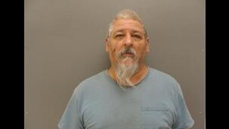 58-year-old Brian Egley of Murray, Nebraska was arrested for intentional animal cruelty...