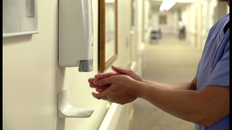 The Food and Drug Administration is telling some companies to stop making hand sanitizer by the...