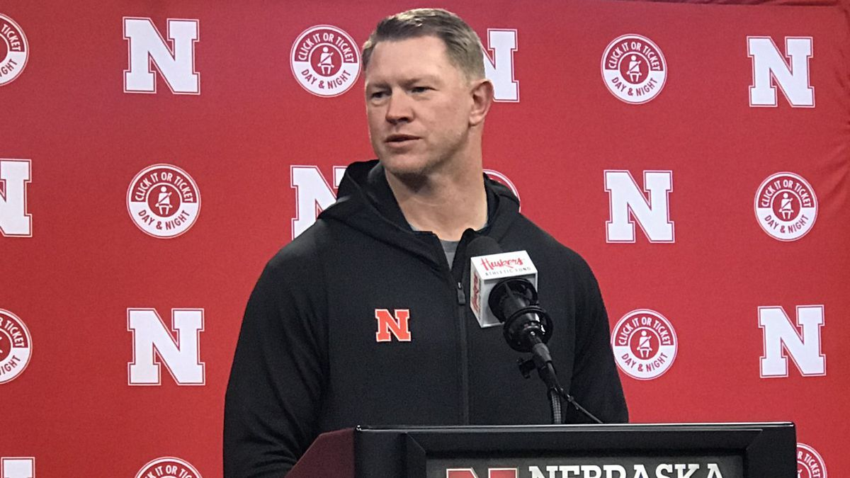 Nebraska still hoping for opportunity to play college football this fall