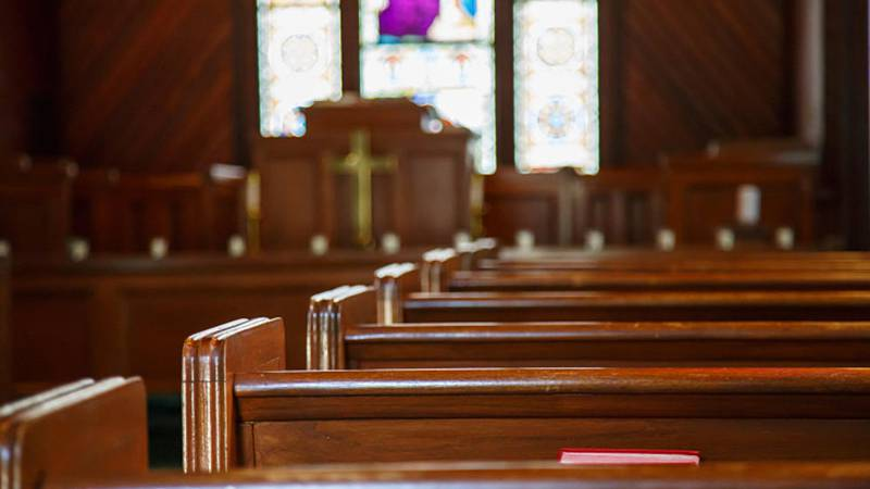 A former Omaha chancellor, Rev. Michael Gutgsell, faces theft allegations following his...