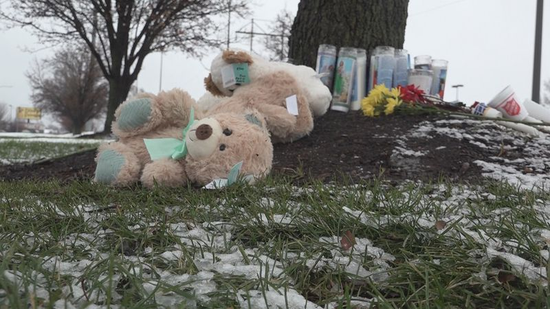 A community comes together following a deadly shooting