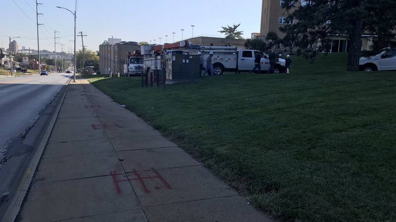 Two OPPD lineworkers were rushed to the hospital after routine testing of electrical equipment...