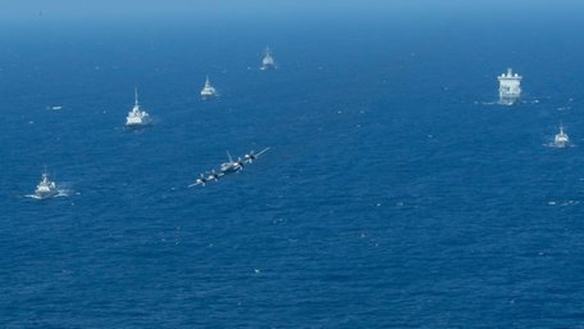 North American Aerospace Defense Command (NORAD) and STRATCOM train on rapidly moving equipment...