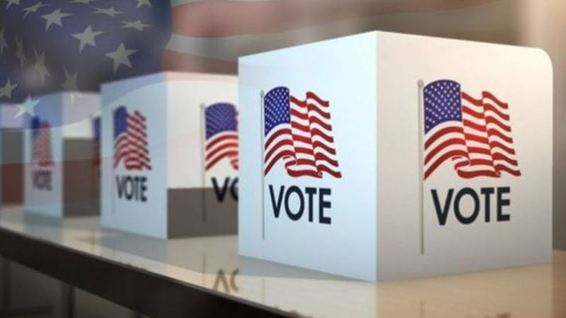 Early voting numbers