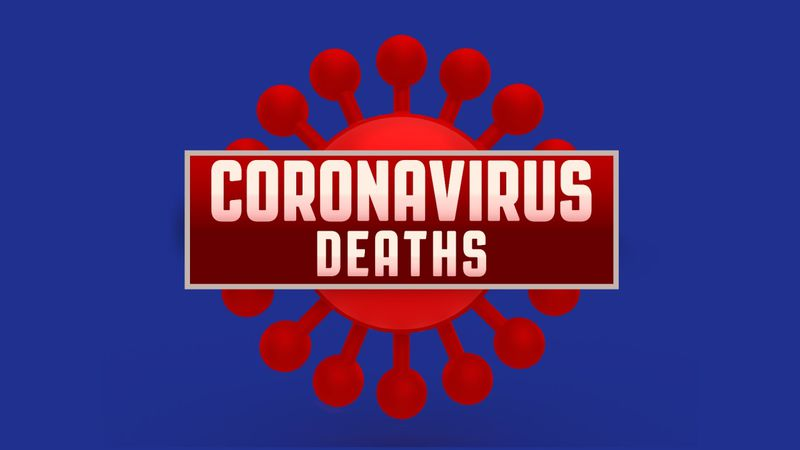 Ohio County has had 21 COVID-19 related deaths as of Dec. 8.