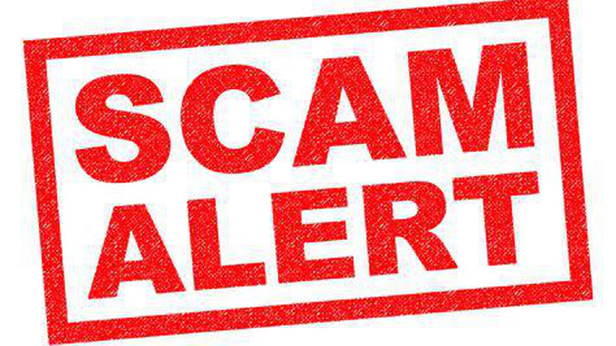 KSP is warning the public of a new gift card scam