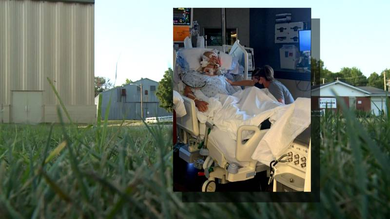 Syracuse fire chief fighting for life after accident