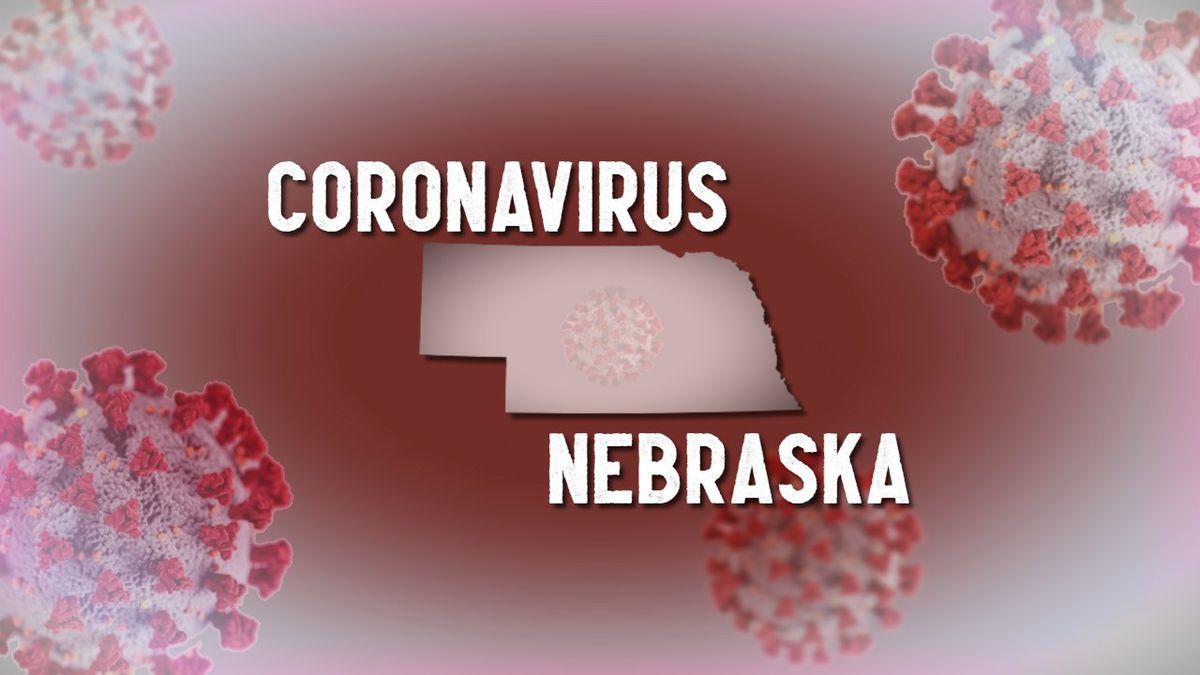 Coronavirus- COVID-19 - Nebraska - AP