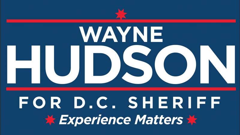 Wayne Hudson for Douglas County Sheriff
