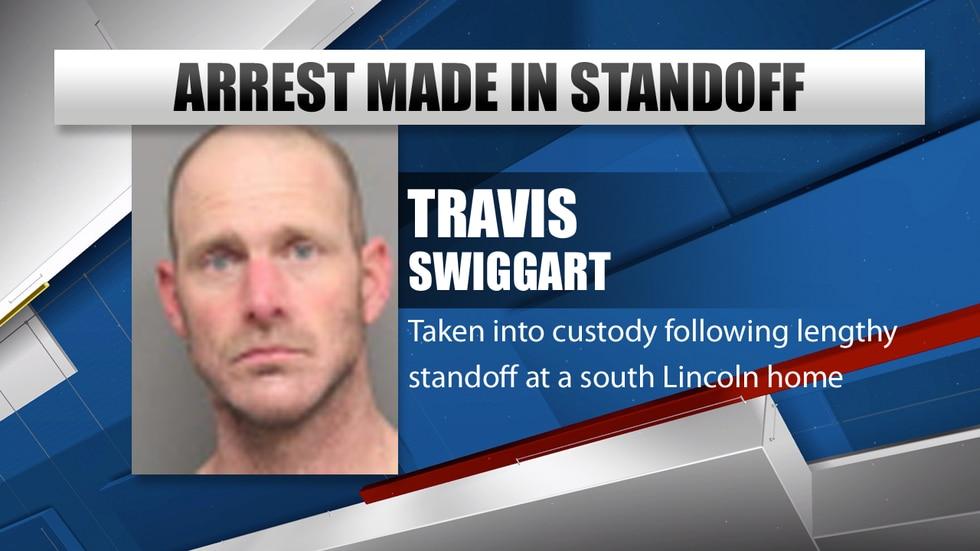 Travis Swiggart