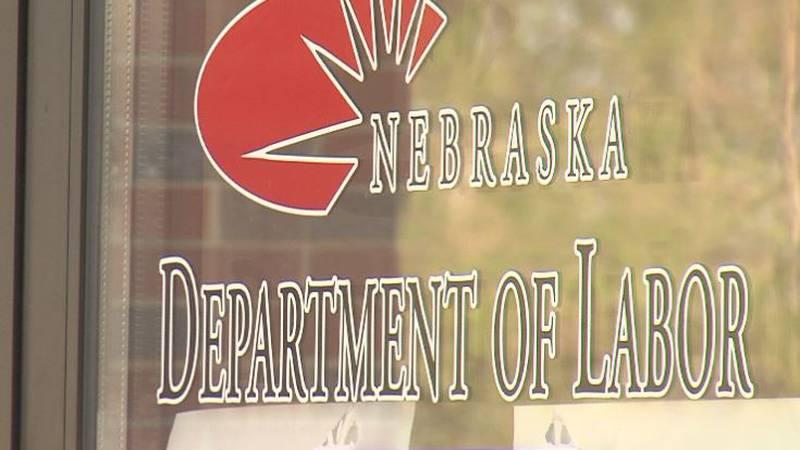 Nebraska Department of Labor logo