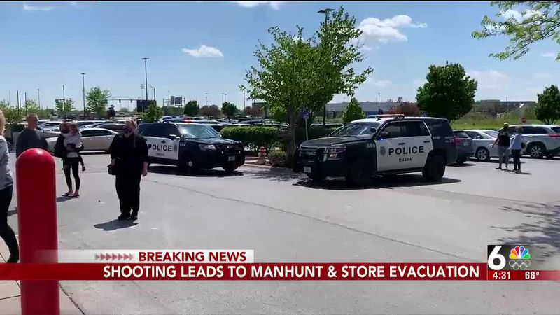 Omaha Police arrested a suspect Thursday afternoon following a shooting near 72nd Street and...