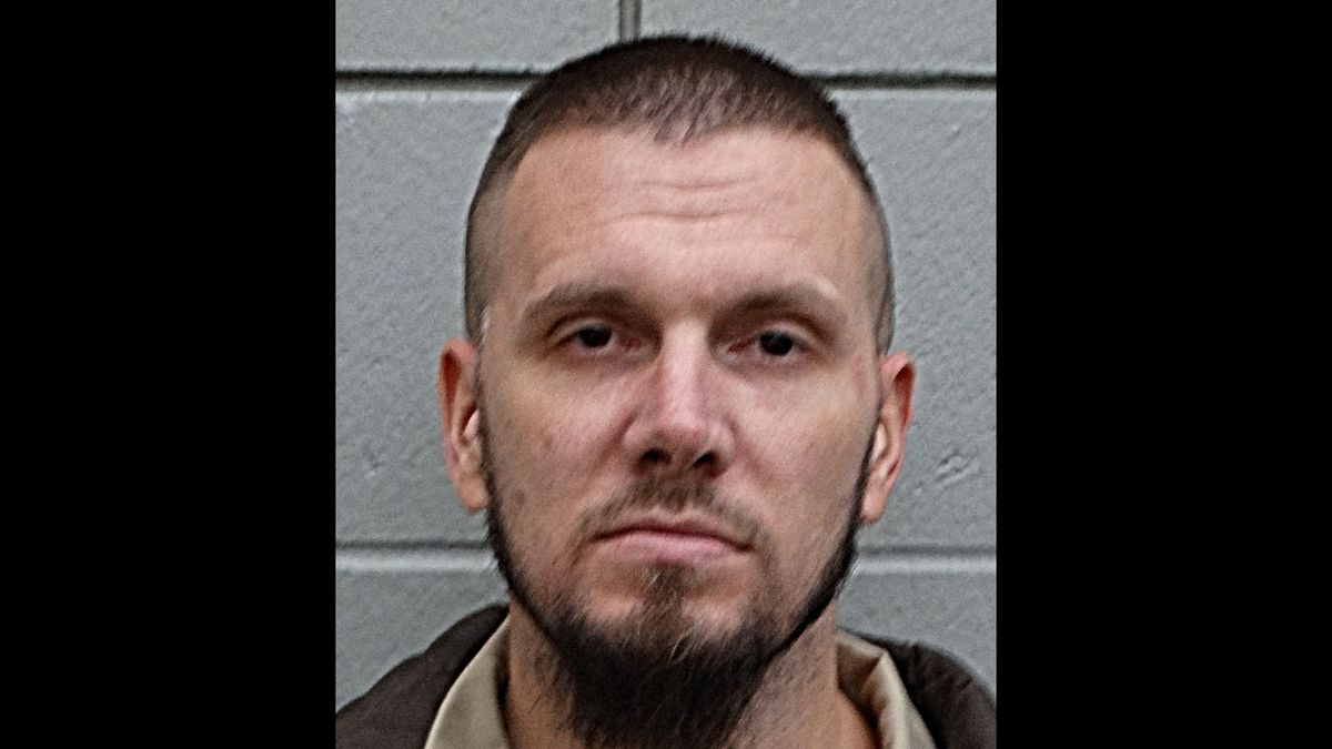 Eric Kluthe was reported missing from Community Corrections Center in Lincoln on Friday, March...