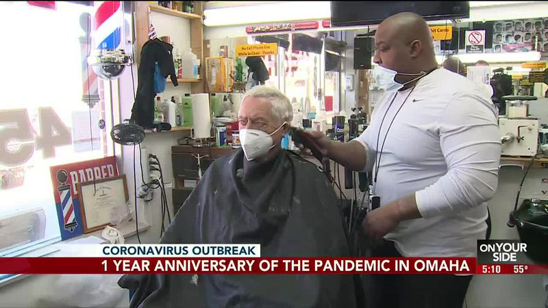 Omaha businesses reflect on year amid pandemic