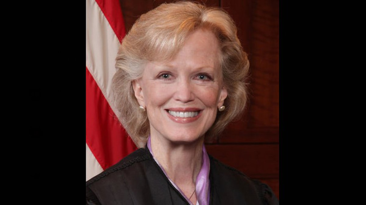 Senior District Judge Laurie Smith Camp