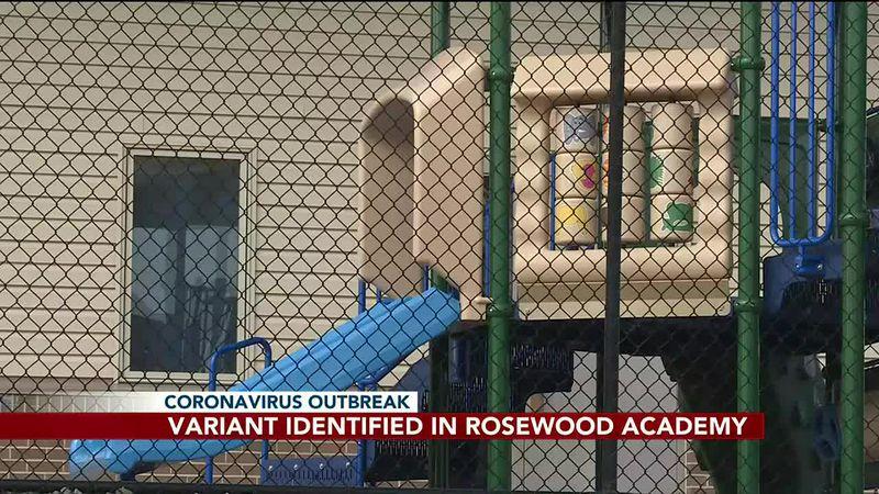 Douglas County details daycare outbreak