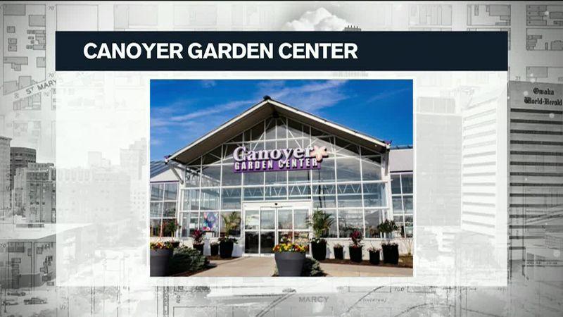 Omaha Everyday: Canoyer Garden Center