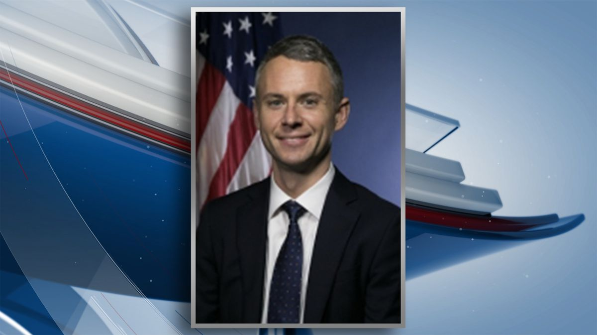 U.S. Attorney for the Southern District of Iowa has announced he is resigning on Thursday. Marc...