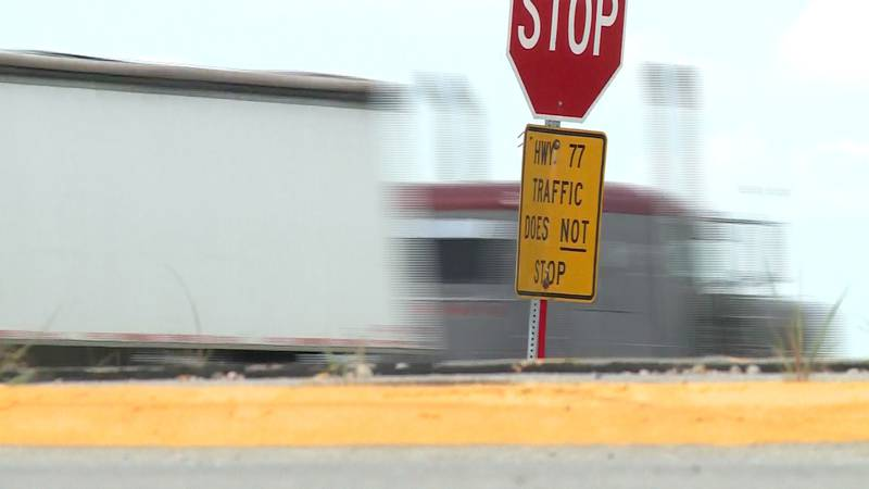 Wahoo community pushes for intersection changes following fatal crashes
