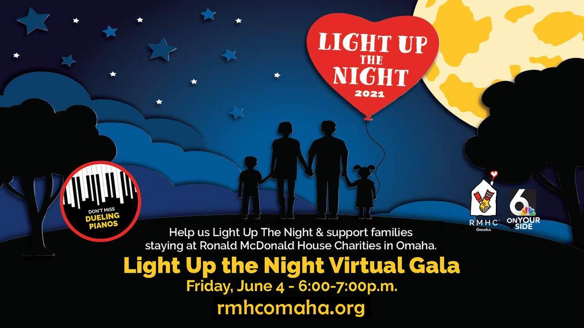 RMHC Light Up the Night Gala