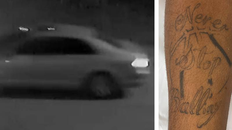 Omaha Police are looking for help identifying the victim of a shooting early Thursday, June 10,...