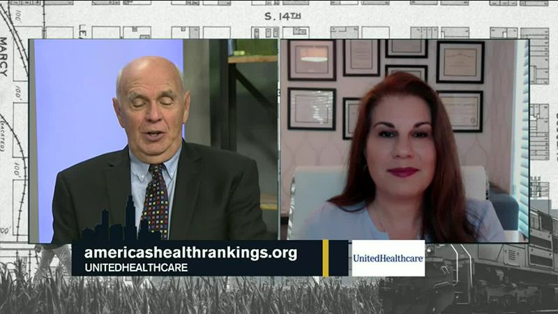 Today Dave Webber talks with Dr. Rhonda Randall at UnitedHealthcare, about the United Health...