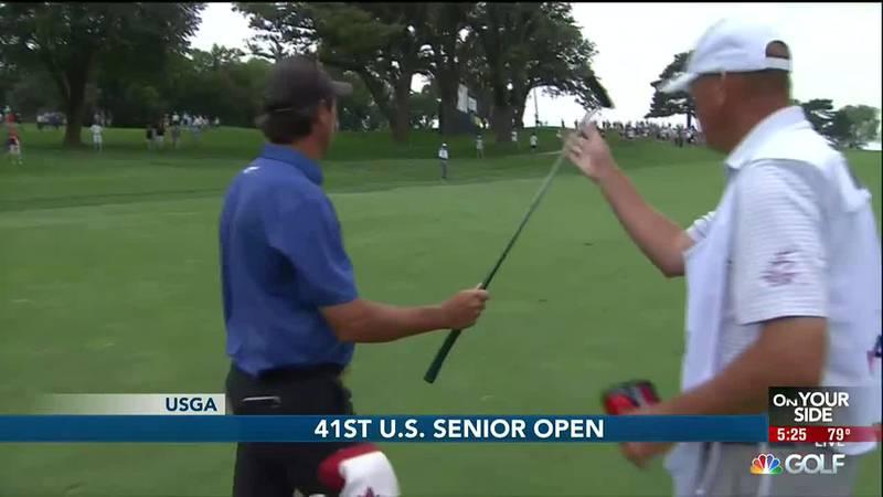 U.S. Senior Open