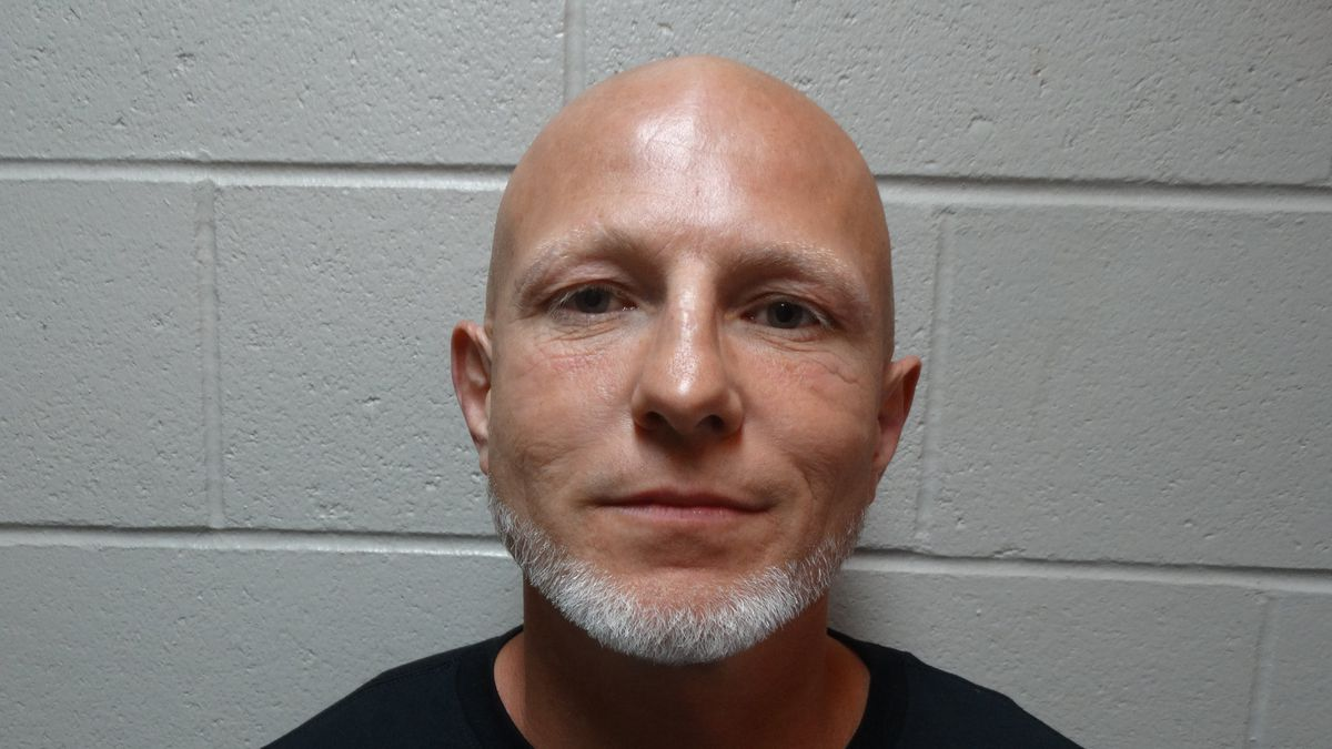 Scott Underwood walked away from the Community Corrections Facility-Lincoln on July 23rd, according to NDCS.