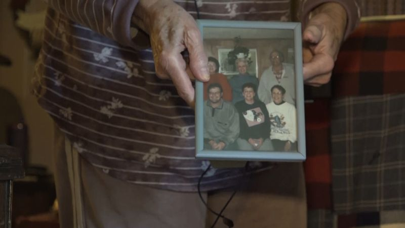 An Omaha senior citizen with health concerns is still worried about flying. But not taking that...