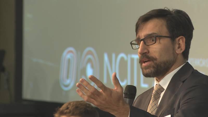 Sher Jan Ahmadzai, Director, UNO Center for Afghanistan  Studies