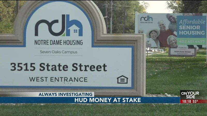 There's conflict brewing as of Tuesday night between staff and board members of an Omaha living...