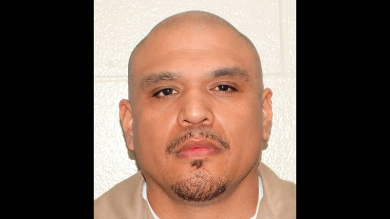 The Nebraska Department of Correctional Services says Raymond Jimenez was wearing an electronic...