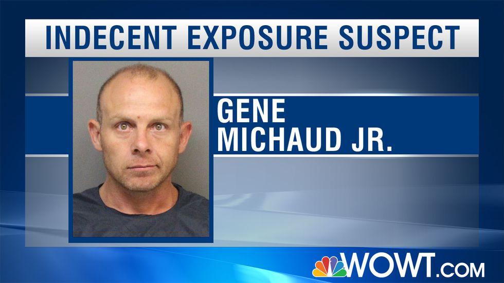 Prescott Police arrest man who allegedly walked into bar