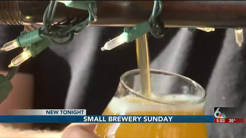 A day dedicated to encouraging people to get out and support their local brewery.