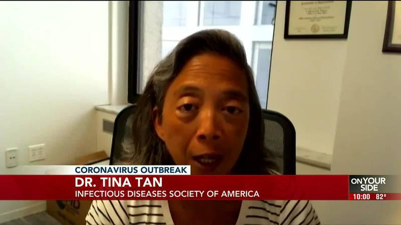 Dr. Tina Tan