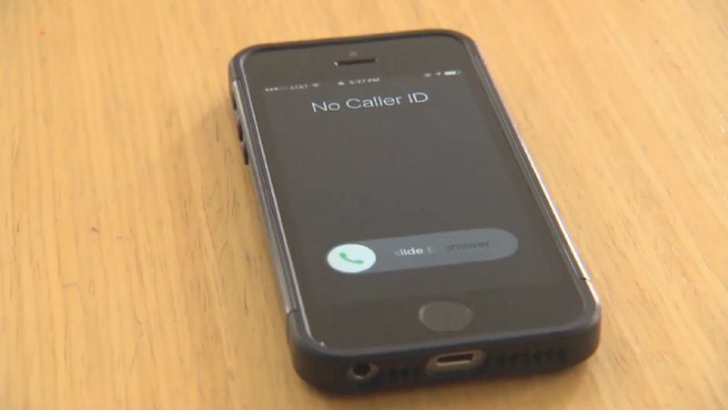 Better Business Bureau says scams are on the rise. Not much can be done to prevent spam calls,...