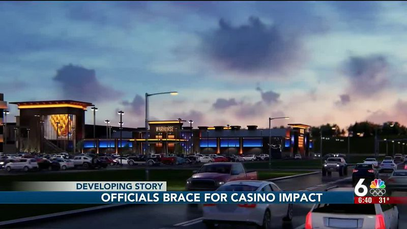 Officials brace for casino impact