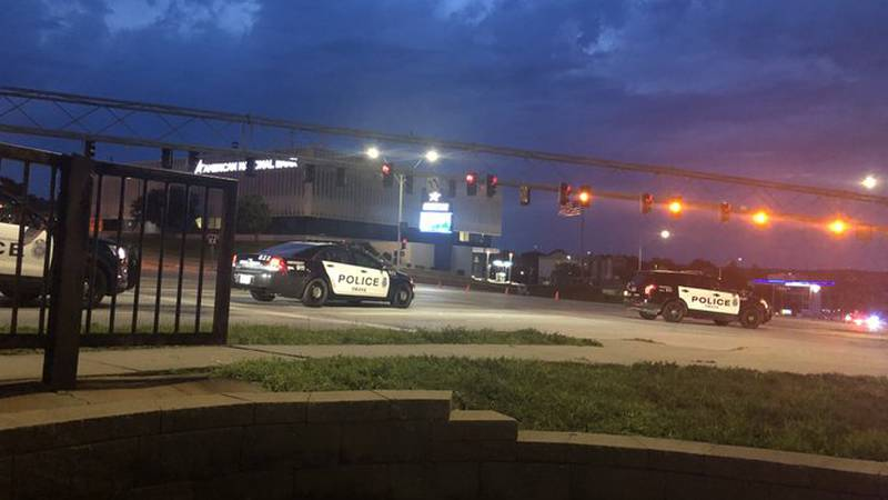 The intersection of 90th and Dodge streets was reopened Friday morning after a crash involving...