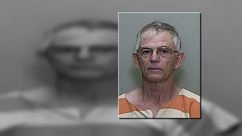 Howard Farley Jr. was arrested Wednesday, Dec. 2, 2020, at his north Florida home. Authorities...