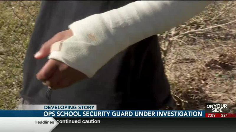 Family seeking answers after 6th grader injured during incident with OPS security guard