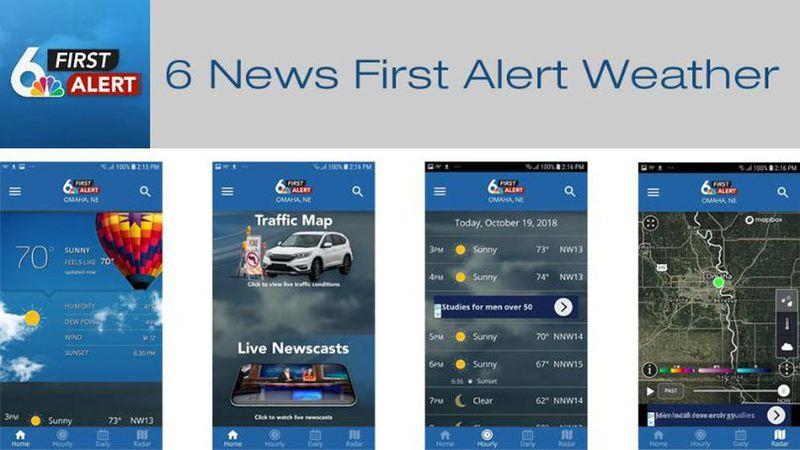 First Alert App