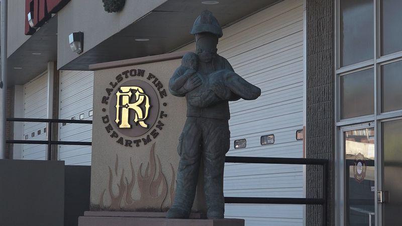 Ralston Volunteer Fire Department looks for volunteers
