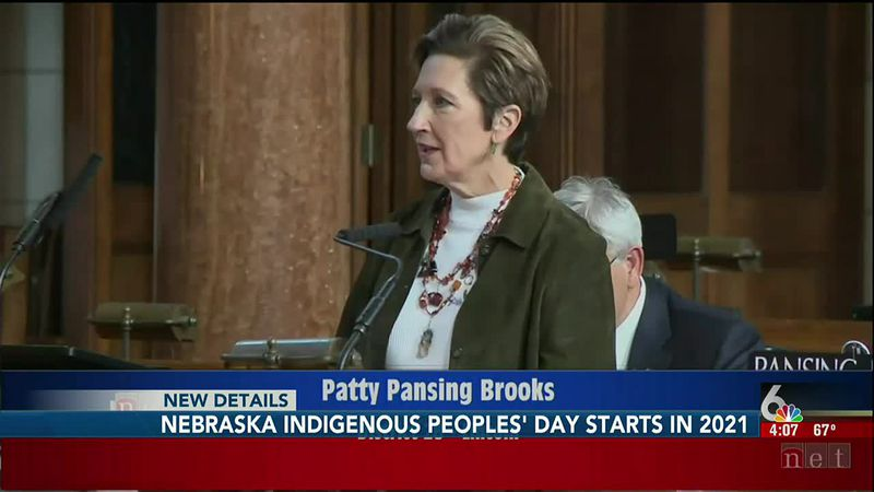 Every year, more states choose to celebrate Indigenous Peoples' Day instead of — or along with...