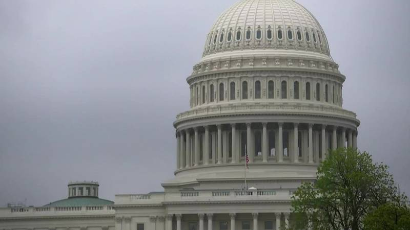 Lawmakers in Washington are in a race against time to avoid a government shutdown and prevent a...