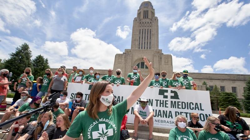 State senators introduce multiple medical marijuana bills