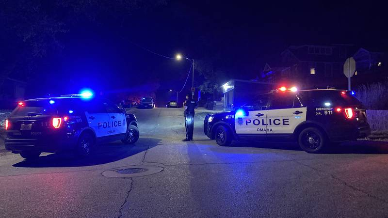 Four males are in custody after refusing to pull over