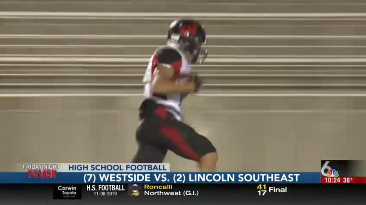 Westside vs. Lincoln Southeast