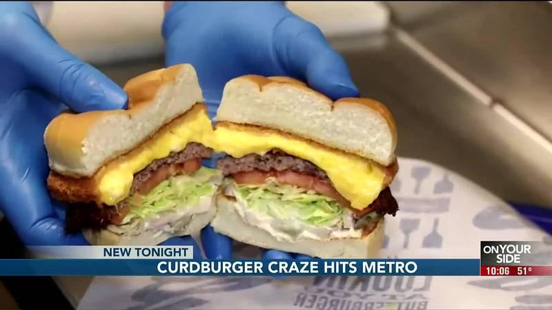 Curdburger craze hits Omaha-metro