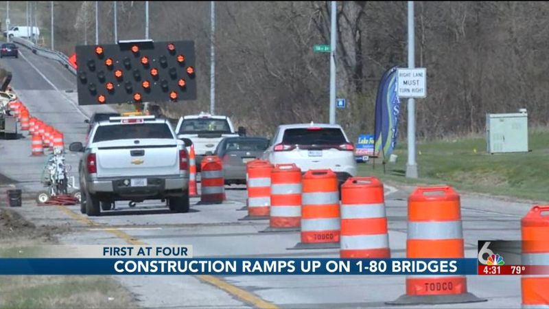 To be able to support transportation around the metro, NDOT on Wednesday laid out road...