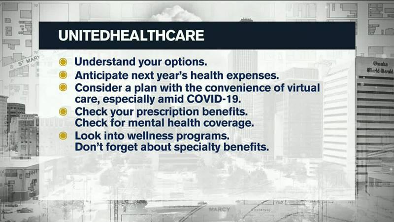 Omaha Everyday: UnitedHealthcare